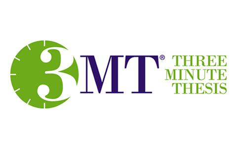 3MT competition