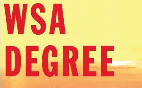 WSA Degree show 2014