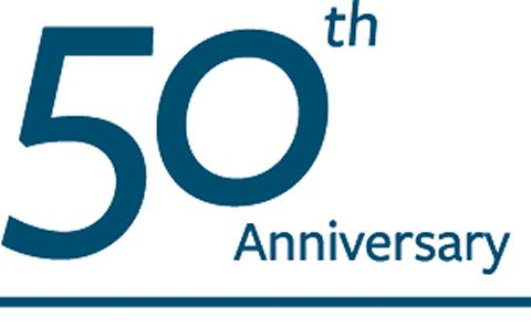 Celebrating 50 years of the ISVR