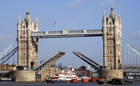 London Shipping
