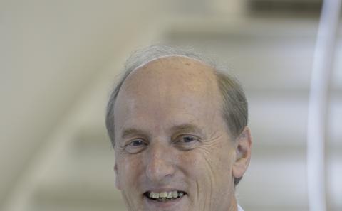 Dr Martin Grossel