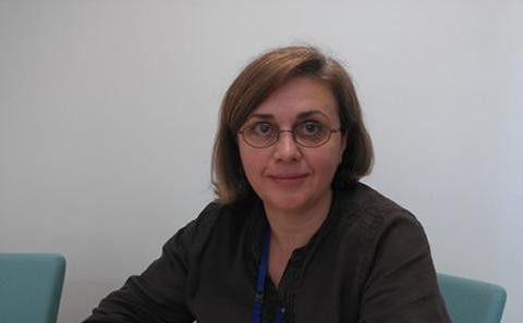 Dr Martin-Fernandez