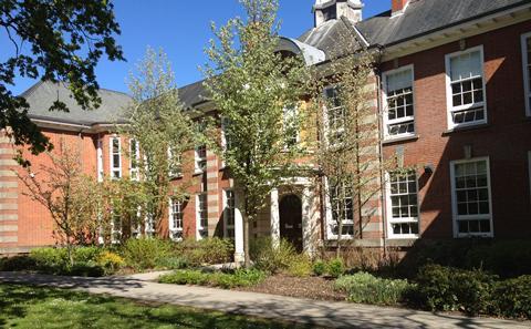 Image of Avenue Campus
