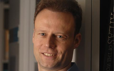 Professsor Jurg Luterbacher