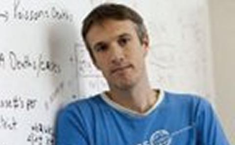 Andy Tatem