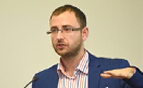 Martin Husovec