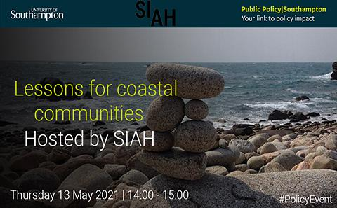 Lessons for coastal communities