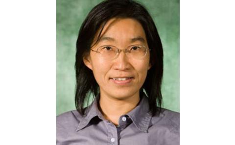 Professor Pei Fang Tsai