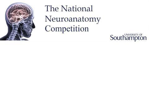 National Neuroanatomy Competition