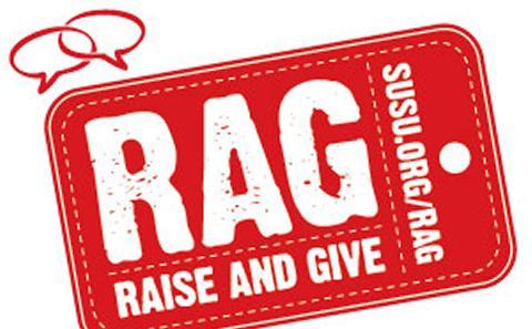 SUSU RAG logo
