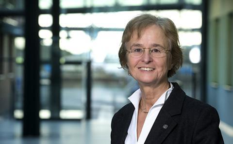 Prof Karin Lochte