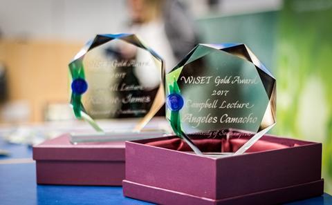 WiSET Awards