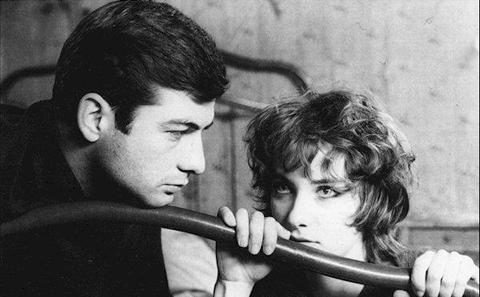 Le Beau Serge by Claude Chabrol