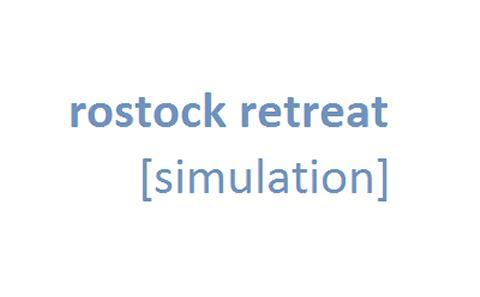 Rostock Retreat