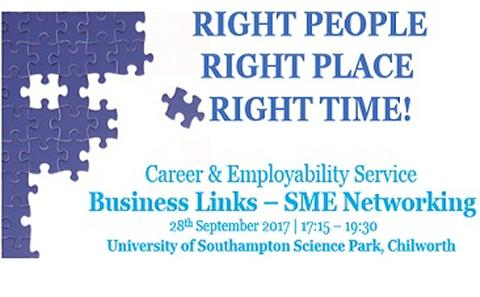 Business Links SME Networking