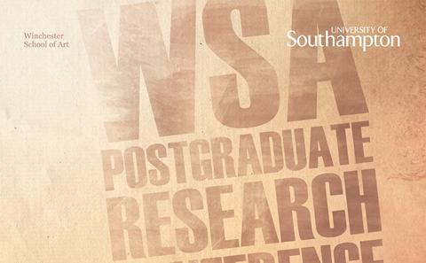 2013 Posgraduate Conference Poster