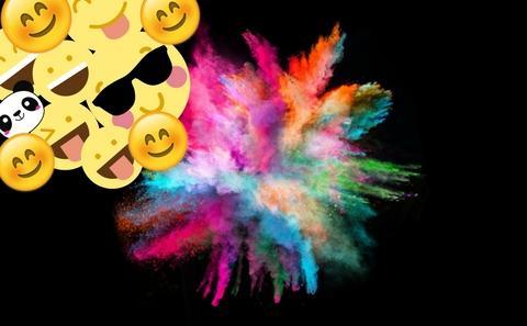 Emoji Thesis