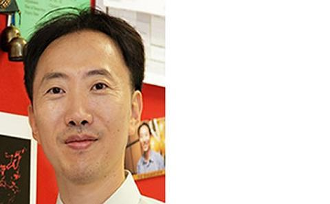 Prof Chang