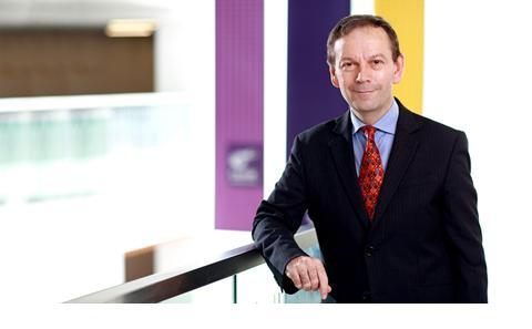 Professor Paul McGuinness