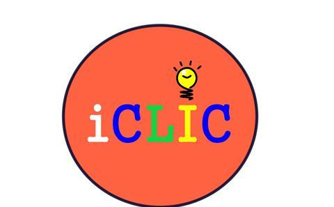 iCLIC Logo