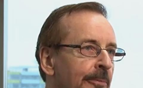 Professor Roy Batchelor