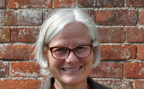 Prof. Andrea Reiter