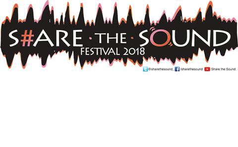 Share the Sound 2018