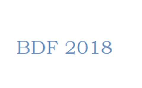 Berliner Demografie Forum 2018