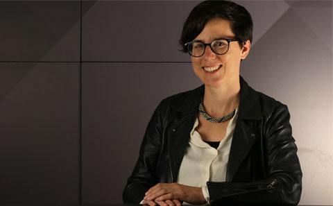 Professor Sophie Stalla-Bourdillon