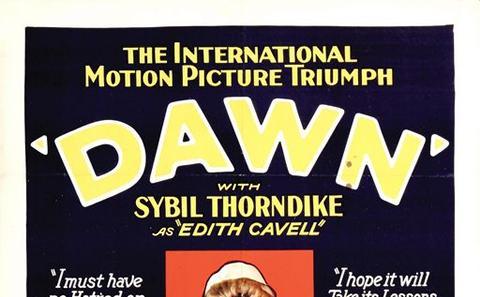 'Dawn' Movie Poster