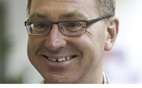 Professor Tim Bergfelder