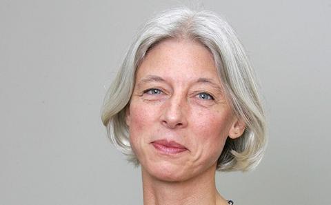 Professor Dagmar Herzog