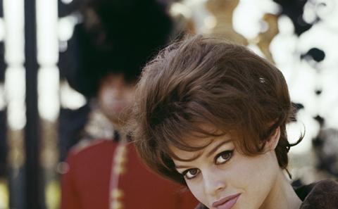 Brigitte Bardot still