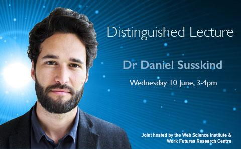 Daniel Susskind
