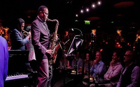 Jean Toussaint Quintet