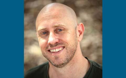 Damien Ricketson