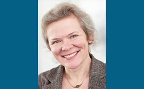 Professor Bente Finsen