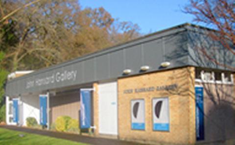 The Hansard Gallery