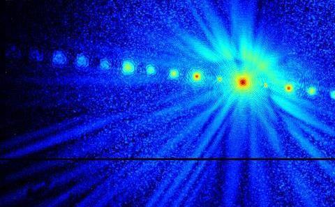 X-ray diffraction, Pierre Thibault