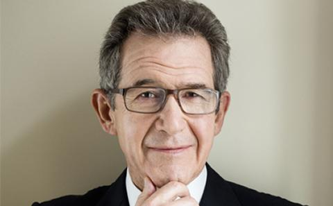 The Lord Browne of Madingley