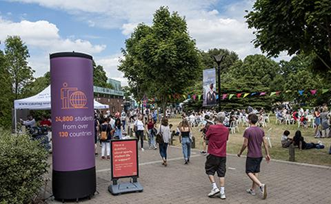 University Open Days 2019