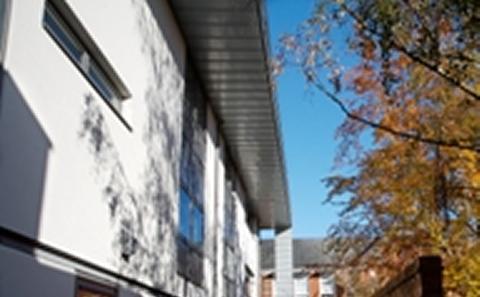 Building 65A, Avenue Campus