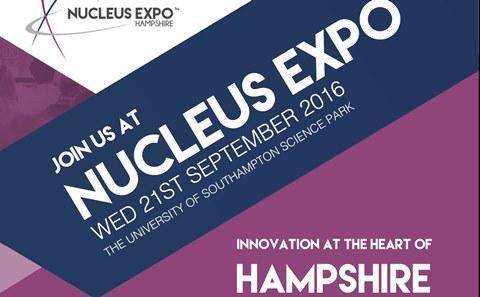 Nucleus Expo 2016