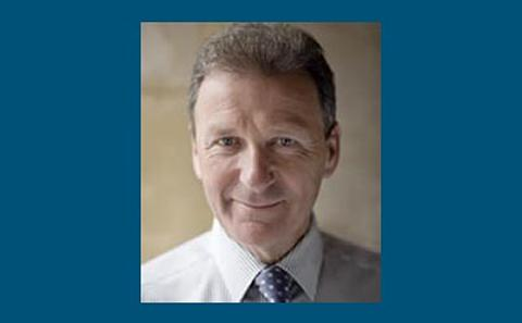 Lord Gus O'Donnell