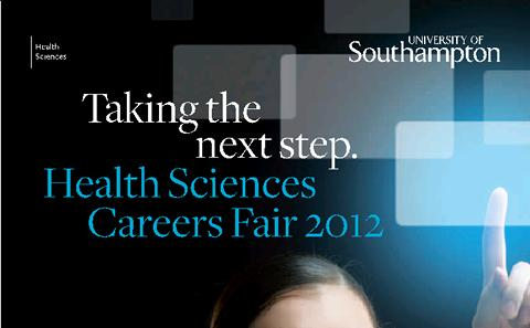 Careers Fair Flyer
