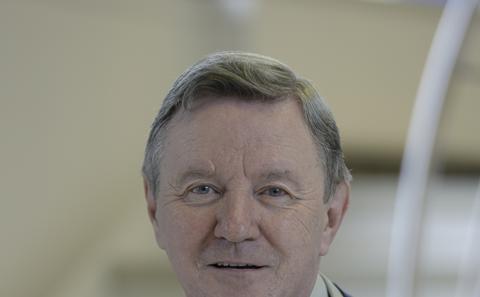 Professor Bill Levason