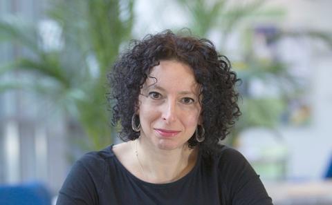 Professor Jo Sofaer
