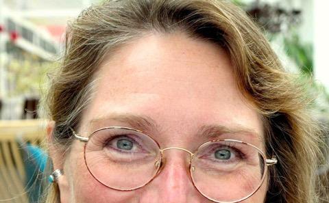 Professor Julie Brigham-Grette