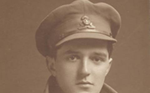 Henry Lamont Simpson