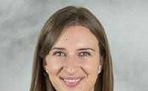 Dr Rebecca K Helm